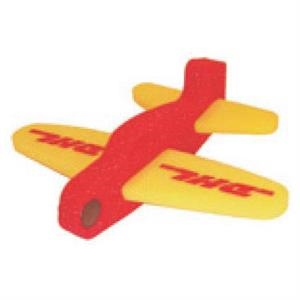"Foam Airplane With 12"" Wing"
