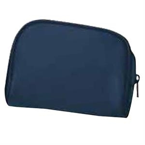 Navy Amenity Bag, Great For Everyday Use, Blank, Closeout