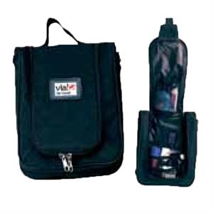 Companion - Nylon, Fully Lined, Water Resistant With 5 Mesh Pockets And Carry Handle, Closeout