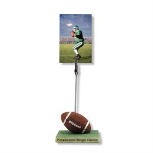 Resin Sports Clip (football)