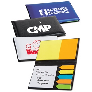 Targetline - Executive Sticky Note Book