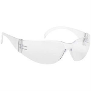 Clear Anti-fog Lens - Lightweight Safety Glass