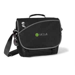 Freestyle Computer Messenger Bag
