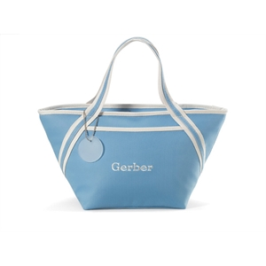 Piccolo - Sky Blue - Cooler Tote Bag With Heat Sealed Interior