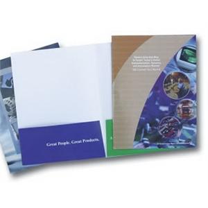 Pocket Folder Full Color