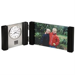 Horizon - Alarm Clock And Frame Set