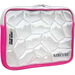 "Aircube (tm) - Notebook Sleeve. Exterior: 11"" X .25"" X 1.95"""