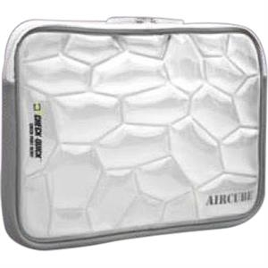 Aircube (tm) - Macbook Sleeve Made Of Tpu (thermoplastic Urethane) And Neoprene