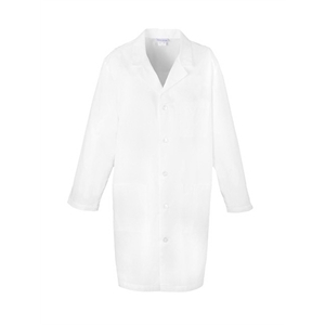 "Cherokee - Sa1388 40"" Back Belt Labcoat"