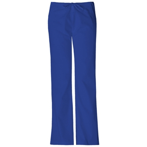Dickies Medical - Galaxy Blue - Sa851206 Dickies Flare Leg Pant