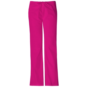 Dickies Medical - Hot Pink - Sa851206 Dickies Flare Leg Pant