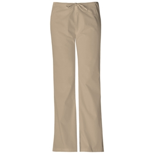 Dickies Medical - Khaki - Sa851206 Dickies Flare Leg Pant