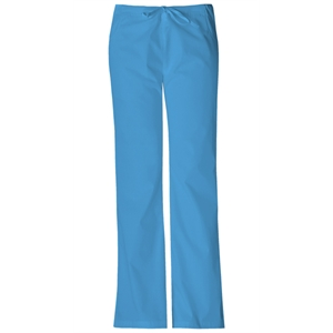 Dickies Medical - Malibu Blue - Sa851206 Dickies Flare Leg Pant
