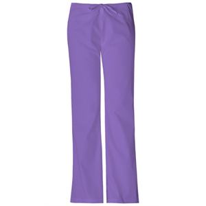 Dickies Medical - Violet - Sa851206 Dickies Flare Leg Pant