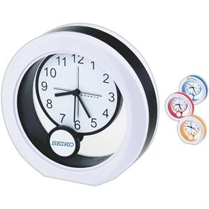 Moving Pendulum Clock