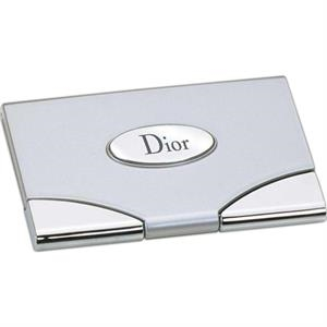 Business Card Case With Mirror