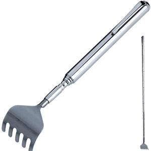 Telescoping Metal Back Scratcher