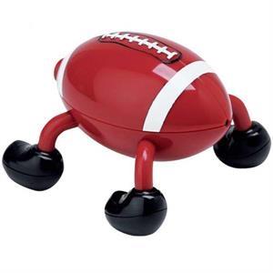 Sport ball invigorating massager