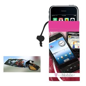 50 Working Days - Micro Fiber Camera/cell Phone Pouch