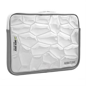 Aircube (tm) - Macbook Sleeve Made Of Thermoplastic Urethane And Neoprene