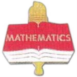 Mathematics - Scholastic Recognition