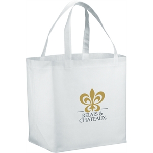 "The Ya Ya - Tote Bag With 20"" Double Handles And Large Open Main Compartment"