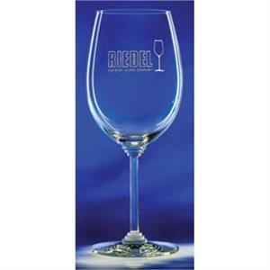 Riedel - Cabernet/merlot, Set Of 2 Wine Glasses, 21.25 Oz