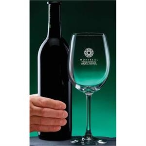 Colossal - Set Of 4 - Move Up To Bigger And Things With The Wine Glass