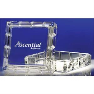 Sentiments - Our Crystal Box Is An Elegant Way To Store One's Tiny Valuables