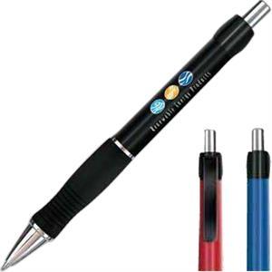 Breeze Solid Barrel Gel Pen