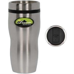 Stainless Steel 16 Oz. Tumbler