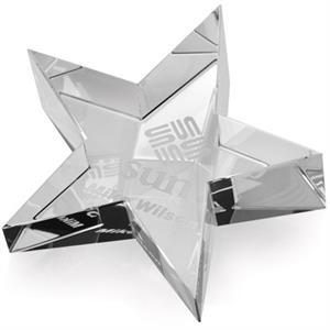 Slanted Star