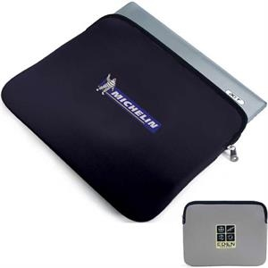 "Safeguard - Laptop Sleeve Made Of 3.5 Mm Neoprene. Fits Up To A 17"" Laptop Computer"