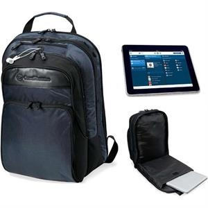 Marine - Backpack With Front Interior Organizer