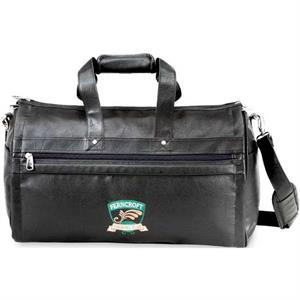 Koskin Collection Estate - Koskin Duffel/garment Bag