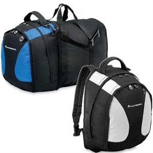 Carrier - Backpack Made Of 600 Denier Polyester. Closeout