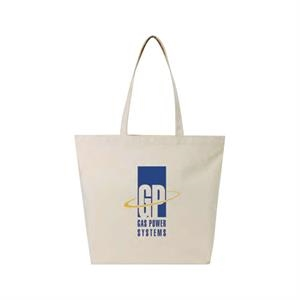 Eco Eco-friendly Collection - 100% Organic Cotton Tote Bag