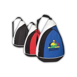 Polyester Body Backpack