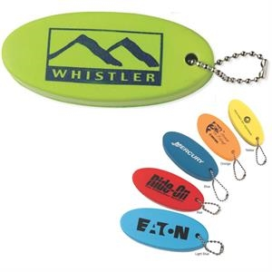 Floater - Keychain That Floats In Water