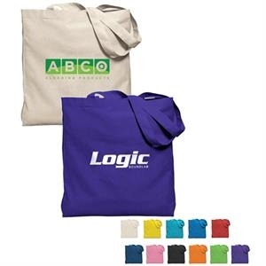 Economy - Tote Bag With Cotton Sheeting