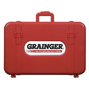 Voyager N-dome (tm) - Luggage Tag Features A Tuck-away, Write-on Identification Panel For Security