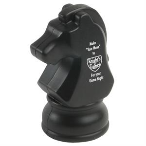 Knight Chess Piece Shape Stress Reliever