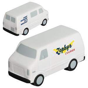Service Van - Service Vehicle Shape Stress Relievers