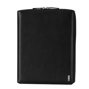 Altius(tm) Collection;vancouver - Leather Zip-around Case For Apple Ipad And Ipad2 With Adjustable Stand