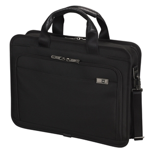 "Architecture (tm) 3.0 Collection;wainwright 15 - Slimline Laptop Business Briefcase Sized To Hold Most 15.6"" (40 Cm) Laptops"