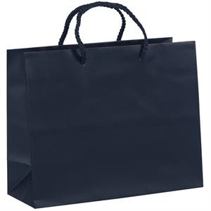 Paris Eurototes - Matte Laminated Shopping Tote Made From 157 Gsm Paper