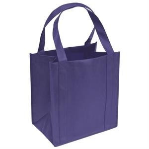 Little Thunder (r) - Reusable Tote Bag Made From Non-woven Polypropylene