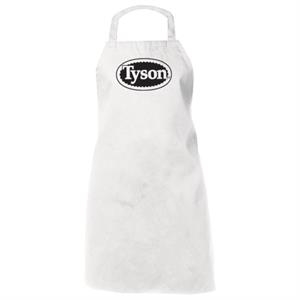 Full Length Wide Apron
