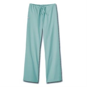 Fundamentals White Swan - Ladies Flare Leg Pant