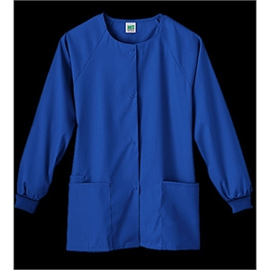 White Swan - Sa14140 White Swan Fundamentals Ladies Warm-up Jacket